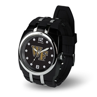 Wake Forest Demon Deacons NCAA Crusher Series Mens Watch
