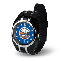 New York Islanders NHL Crusher Series Mens Watch