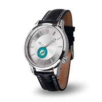 Miami Dolphins NFL Icon Series Mens Watch