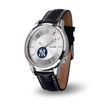 New York Yankees MLB Icon Series Mens Watch