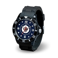 Winnipeg Jets NHL Spirit Series Mens Watch