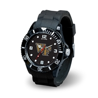 Wake Forest Demon Deacons NCAA Spirit Series Mens Watch