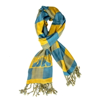 Denver Nuggets NBA Team Scarf
