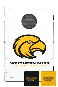 Southern Mississippi Golden Eagles Bag Toss Game by Baggo