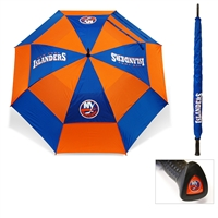 New York Islanders NHL 62 inch Double Canopy Umbrella