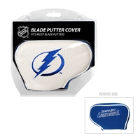 Tampa Bay Lightning NHL Putter Cover - Blade