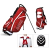 Alabama Crimson Tide NCAA Stand Bag - 14 way (Fairway)