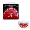 Alabama Crimson Tide NCAA Putter Cover - Mallet