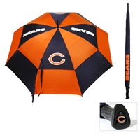 Chicago Bears NFL 62 double canopy umbrella