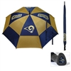 St. Louis Rams NFL 62 double canopy umbrella