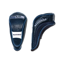 Seattle Seahawks NFL Hybrid/Utility Headcover