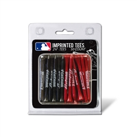 Houston Astros MLB 50 imprinted tee pack