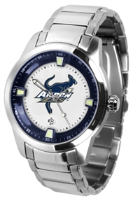Akron Zips Titan Watch - Stainless Steel Band