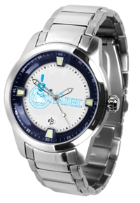 Citadel Bulldogs Titan Watch - Stainless Steel Band