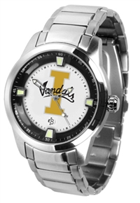 Idaho Vandals Titan Watch - Stainless Steel Band