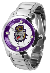 James Madison Dukes Titan Watch - Stainless Steel Band
