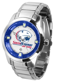 South Alabama Jaguars Titan Watch - Stainless Steel Band