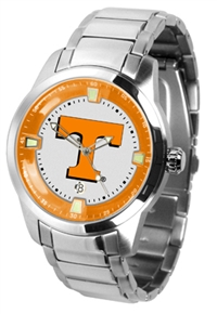 Tennessee Volunteers Titan Watch - Stainless Steel Band