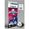 2009 MLB All-Star Game Mini-Mega Ticket - St Louis Cardinals