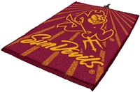 Arizona State Sun Devils Jacquard Golf Towel
