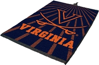 Virginia Cavaliers Jacquard Golf Towel