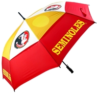 Florida State Seminoles Golf Umbrella