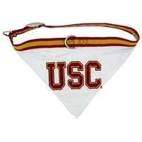 USC Trojans Bandana - Medium
