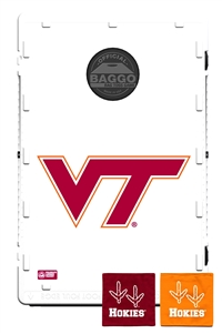 Virginia Tech Hokies Bag Toss Game by Baggo