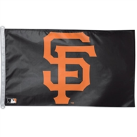 "San Francisco Giants MLB 3x5 Banner Flag (36x60"")"""