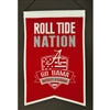 Alabama Crimson Tide NCAA Nations Banner (15x20)