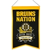 Boston Bruins NHL Nations Banner (15x20)