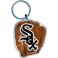 Chicago White Sox MLB Key Ring