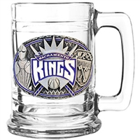 NBA Colonial Tankard - Sacramento Kings