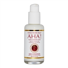 AHA! New Condition Moisturizer 3.5 oz - for Oily/Problem Skin