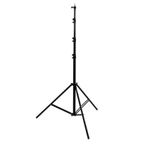 13' Telescoping Mast and Tripod Combo - Antenna, Lighting or Cameras! - BACKORDER