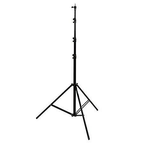 Portable Telescoping Mast Camera Tripod Antenna Support