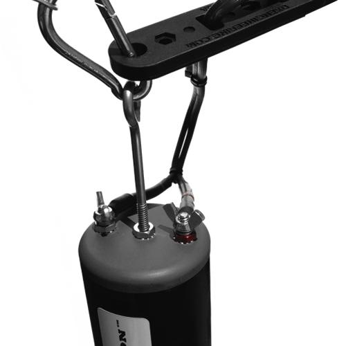Chameleon Cha Zepp Portable Hf Antenna 1 8 Thru 30 Mhz