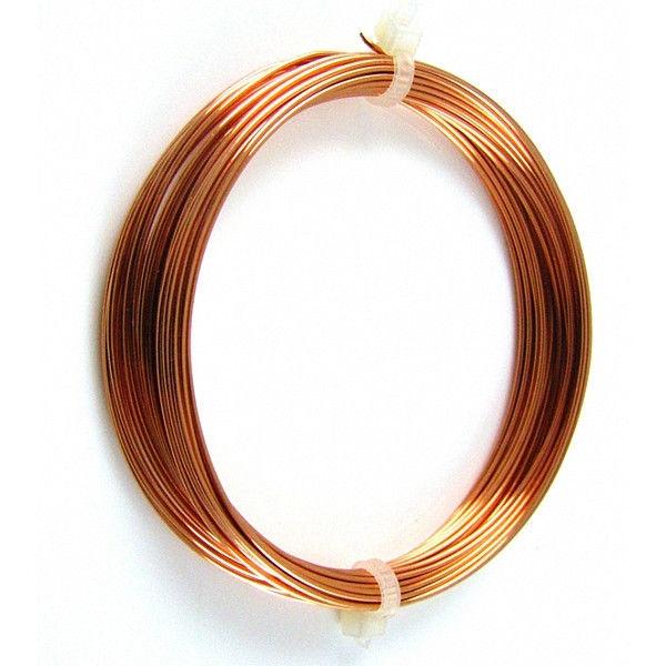 Davis RF CW16 - 16 Gauge Copper Weld Antenna Wire