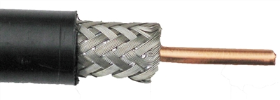 Davis RF DRF-400 - Low Loss Coaxial Cable. LMR-400® Equivalent!