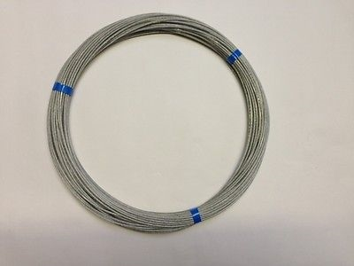 Davis RF Flex Weave 14 Gauge Antenna Wire Rope