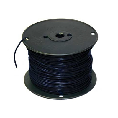 Davis RF POLYS-13 - Poly-Stealth Copper Clad Steel Antenna Wire - 13 AWG Poly Coated