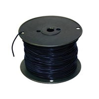 Davis RF POLYS-26 - Poly-Stealth Copper Clad Steel Antenna Wire - 26 AWG Poly Coated