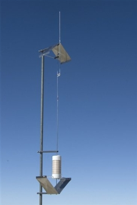 Isotron ISO-AMB-400 Low Power AM Broadcast Band Antenna
