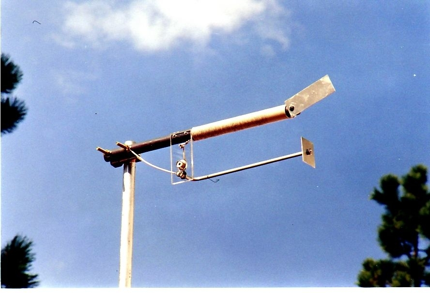 Isotron ISO-15 Stealth 15 Meter Amateur Radio Antenna