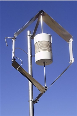 Isotron ISO-40 Stealth 40 Meter Amateur Radio Antenna