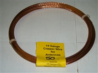 Jetstream - JT1450 - 50FT NO 14 Stranded Copper Antenna Wire