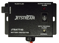 Jetstream JTBATT40 - 40 AMP Battery Protector/Remote Switch