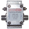 Jetstream JTLA2 Lightning Arrestor - 30 MHz to 500 MHz