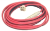 Jetstream JTPC1 - Replacement 12 Volt DC Power Cord with 6-Pin Plug