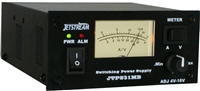 Jetstream JTPS31MB 4-16 Volt / 30 AMP SWITCHING DC POWER SUPPLY - DISCONTINUED